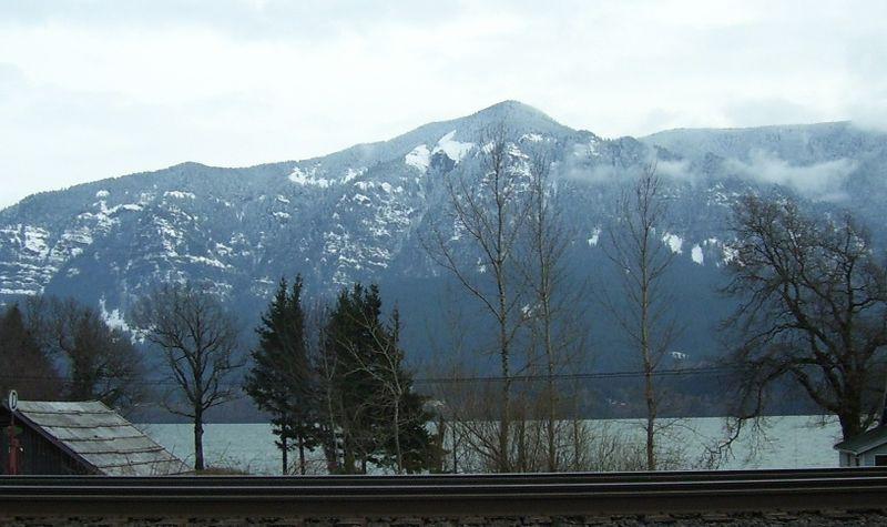 River & tracks in winter 2 (3)
